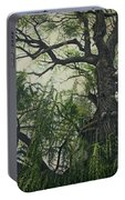 Willow Tree Portable Battery Charger