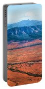 Wilpena Pound  Eh Portable Battery Charger