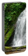 Wilson River Hwy Waterfall Portable Battery Charger