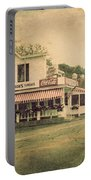 Wilson's Restaurant And Ice Cream Parlor Portable Battery Charger