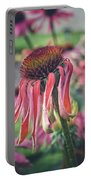 Wilted Portable Battery Charger
