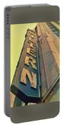 Wiltern Portable Battery Charger