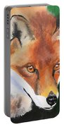 Wily Fox Portable Battery Charger