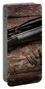 Winchester M70 Portable Battery Charger