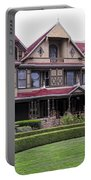 Winchester Mystery House Portable Battery Charger