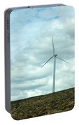Wind Farm Portable Battery Charger