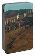 Wind Generators-signed-#0037 Portable Battery Charger