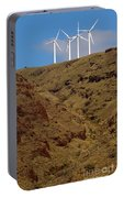 Wind Generators-signed-#0368 Portable Battery Charger