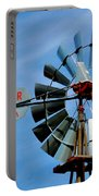 Wind Mill Pump In Usa 2 Portable Battery Charger
