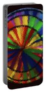 Wind Spinner 6 Portable Battery Charger