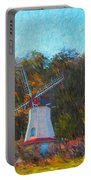 Windmill Series 1102 Portable Battery Charger