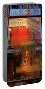 Window Art Portable Battery Charger