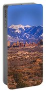 Windows Section, Arches National Park Portable Battery Charger