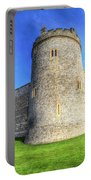 Windsor Castle Battlements  Portable Battery Charger