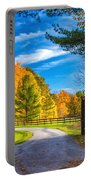 Windstone Farm Portable Battery Charger