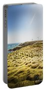 Windy Meadows Portable Battery Charger