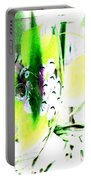 Wine Country Ambiance Portable Battery Charger
