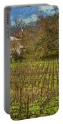 Wine Country California 1 Portable Battery Charger