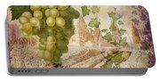 Wine Country Rhone Portable Battery Charger