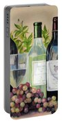 Wine Time Portable Battery Charger