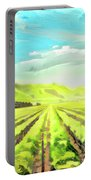 Winery Portable Battery Charger