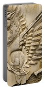 Winged Dragon Portable Battery Charger