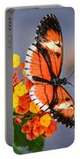 Winged Tiger Portable Battery Charger