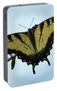 Wings Are Perfect Match - Eastern Tiger Swallowtail Portable Battery Charger