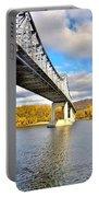Winona Bridge Portable Battery Charger