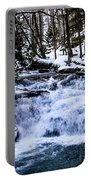 Mill Creek Falls Wv Portable Battery Charger
