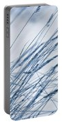 Winter Breeze Portable Battery Charger