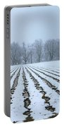 Winter Field Portable Battery Charger