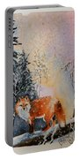 Winter Fox Portable Battery Charger
