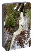 Winter Gorge Portable Battery Charger
