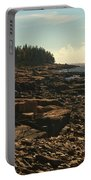 Winter Harbor Maine Portable Battery Charger