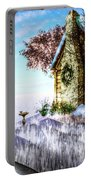 Winter Home Portable Battery Charger