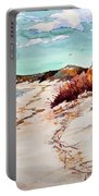 Winter Sands Portable Battery Charger