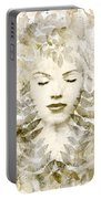 Winter Sonata Portable Battery Charger