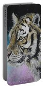 Winter Tiger Portable Battery Charger