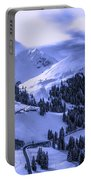 Winter Vista Portable Battery Charger