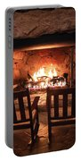 Winter Warmth Portable Battery Charger