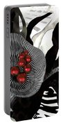 Winterberries Portable Battery Charger