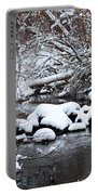 Winters Crossing Portable Battery Charger