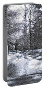 Winter's Gates Portable Battery Charger
