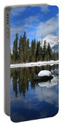 Winters Mirror Portable Battery Charger