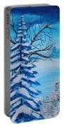 Winters Palette Portable Battery Charger