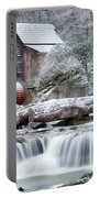 Winter's Rest Portable Battery Charger