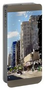Wisconsin Ave 1 Portable Battery Charger