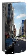 Wisconsin Ave 3 Portable Battery Charger