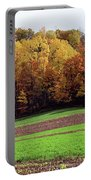 Wisconsin Colors Portable Battery Charger